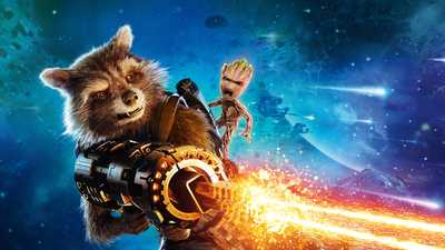 Thumbnail for Guardians of the Galaxy: Vol 2